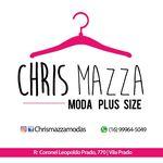 Chris Mazza Moda Plus Size