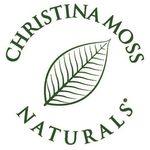 Christina Moss Naturals