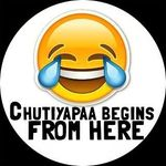 chutiyapa begins from here