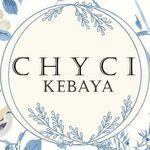 CHYCI KEBAYA