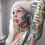 Tattoos by Cigno 💉