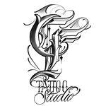Cindy Frey Tattoo Studio