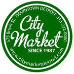 City Market Detroit