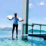 Clarence | Stylish Travel|🔵⚪️🔴