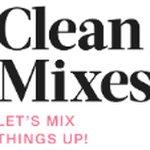 Clean Mixes
