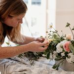 Clare Wilder | Wedding Florist