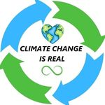 Climate change is real