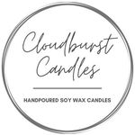 Cloudburst Candles