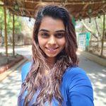 Anusha Mahajan