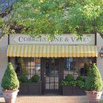 Cobblestone and Vine