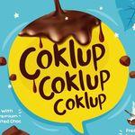 COKLUP - COKLAT CELUP COOKIES