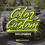 Color Custom Envelopamento