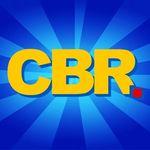 Comic Book Resources (CBR)