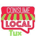 Consume Local Tux