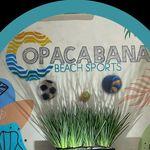 COPACABANA BEACH SPORTS