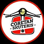 Coretan Skuters™