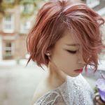 Corrine 明華