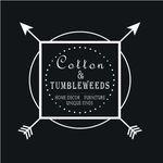 Cotton & Tumbleweeds