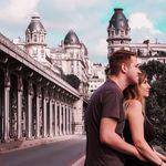 Travel Couple   Benny & Jenny