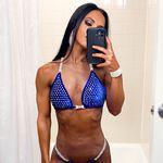 Courtney Willis   fitness