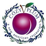 Cozy Plum Bistro