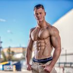 Craig Fisher WBFF FITNESS