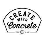 Create With Concrete
