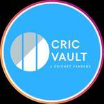 Cric Vault
