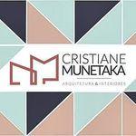 Arquiteta Cristiane Munetaka