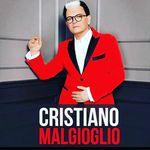Cristiano Malgioglio