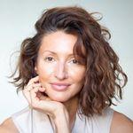 Cristina McLamb~Makeup Artist