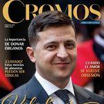 Revista Cromos - Colombia