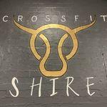 Crossfitshire
