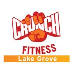 Crunch Lake Grove