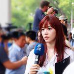 劉方慈 Crystal Liu