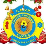 Cuarta Compañia Luque -CBVP