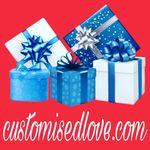 Customised Love