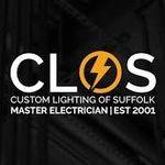 Custom Lighting of Suffolk