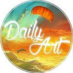 Daily Art 🎨