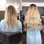 Extensions de cheveux dalanda