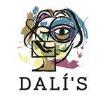 Dalí's Bar   Zürich