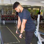 Damien Mawa   Fitness Coach