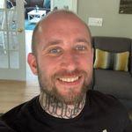 Dan Keny tattoo