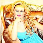 Horeograf Yana-Ioanna Maybah