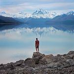 Daniel Murray   New Zealand