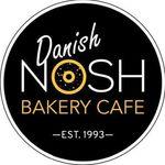 Danish NOSH Bakery Cafe