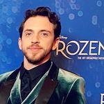 Daniel Switzer, Broadway Actor
