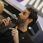 Dario D'Agostino