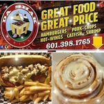 DaShakGrill 5752 terry rd
