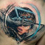David Giersch Tattooist